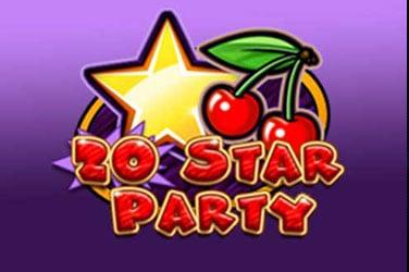 20 Звездно Парти