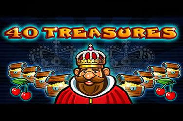 40 Съкровища