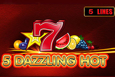 5 Дизлинг Хот