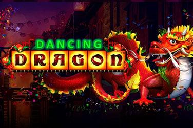 Танцуващи дракони