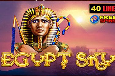 Египетско небе