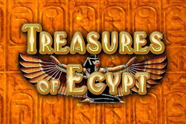 Съкровището на Египет