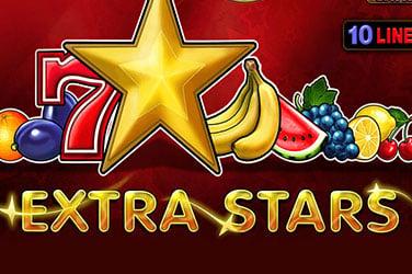 Допълнителни звезди