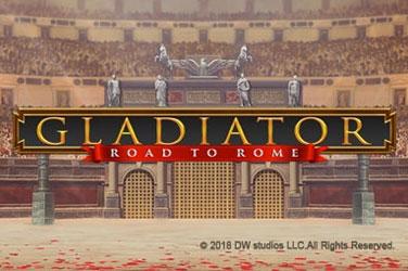 Гладиаторски път към Рим