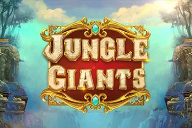 Великани в джунглата
