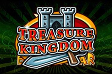 Кралство на съкровищата