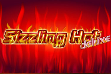 Сизлинг Хот / Sizzling Hot