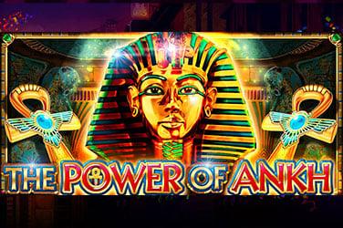 Силата на Анкх