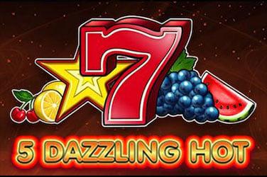 5 Дазлинг Хот